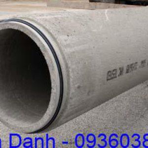 Gioăng cao su nối ống cống bê tông