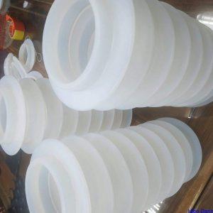Vòng đệm cao su thực phẩm silicon